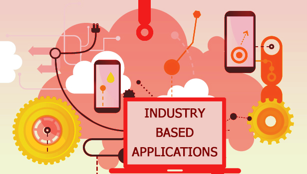 Industry based applications