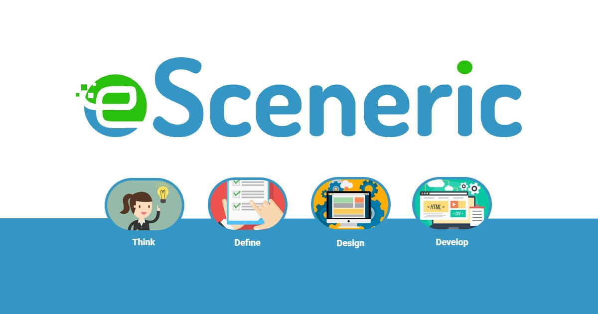 Technical blog by team esceneric | eSceneric